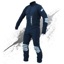 FREEFLY WINTER SUIT