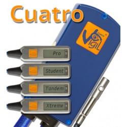 VIGIL CUATRO - 1 CUTTER