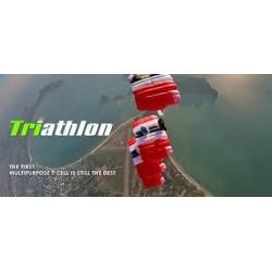 TRIATHLON COMP CRW